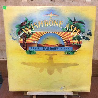 Wishbone Ash - Live Dates vinyl LP