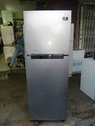 Samsung 2 door fridge