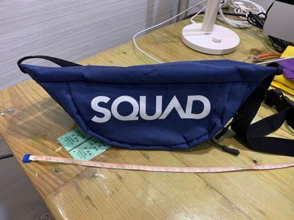 🚚 Squad 小包包