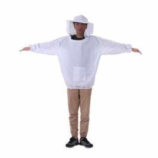 Anti Bee Sting Jacket Veil