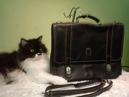 Daks messenger bag