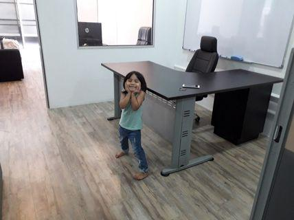 Office L-Shape Desk