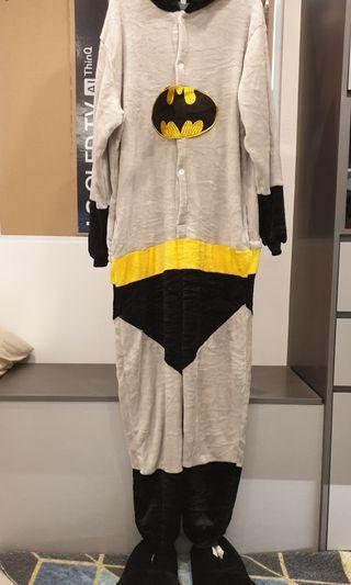 Onesie - Batman Superhero design