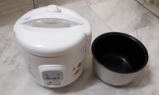 Rice Cooker Elba 1.0Litre