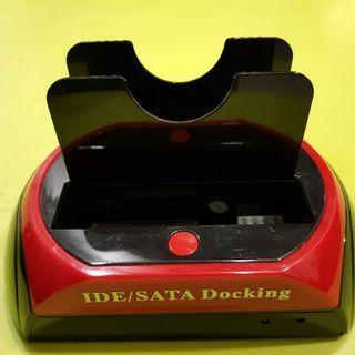 🚚 IDE SATA HDD docking station