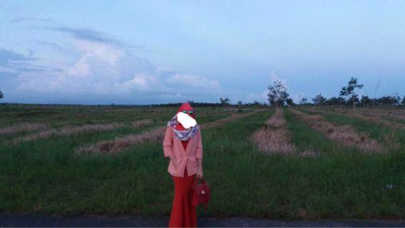 Freepostage > Orange blazer #CNY888