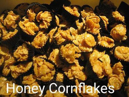 🚚 Honey Cornflakes 🍯