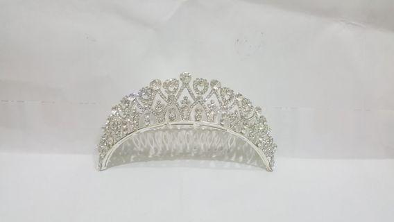 Hair Accessories Wedding Crown