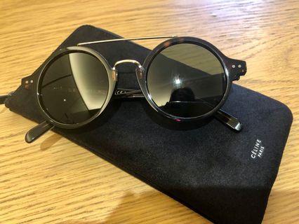 CÉLINE Women's CL41436 42mm Sunglasses