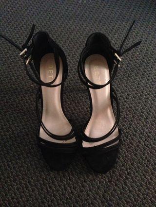 Betts high heels