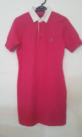 Ralph Lauren polo blouse
