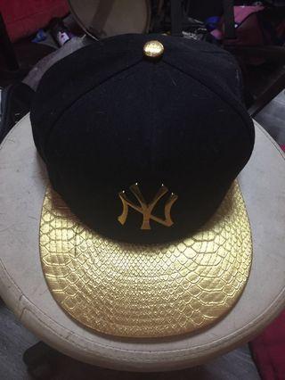 New York Snapback ( Authentic )