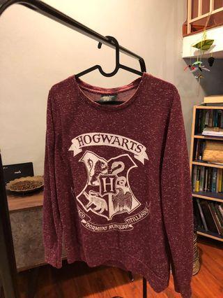 Hogwarts Jumper