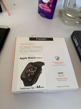 apple watch 4 case like new