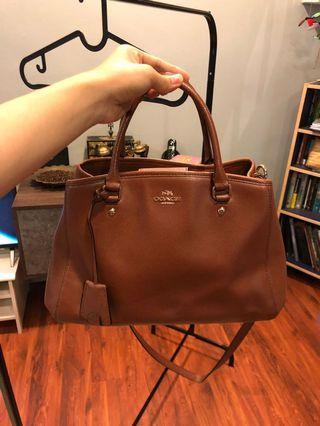 (ORIGINAL) Coach Handbag