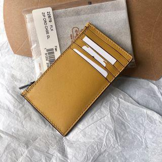 Coach Card Holder + small wallet
