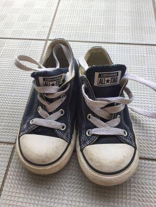 🚚 Authentic Converse All Star Sneakers