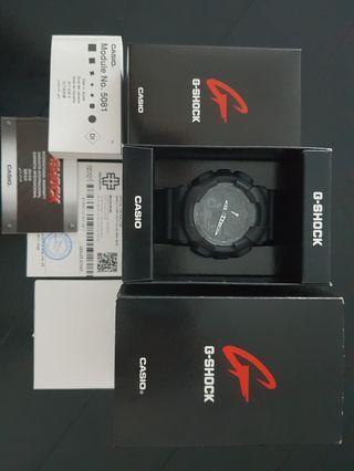 G-Shock GA100 Ori