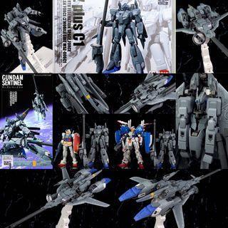 Metal Robot 魂 Z Plus 可變型 合金 C1 02 機動戰士 高達 Gundam Ka Signature