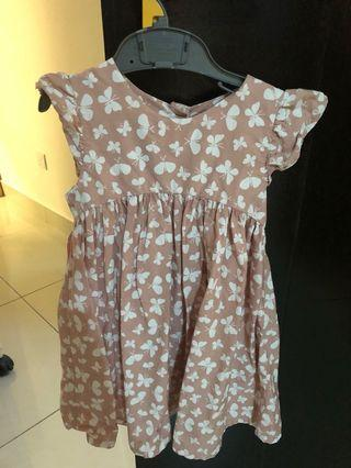 Mothercare Dress 18-24m