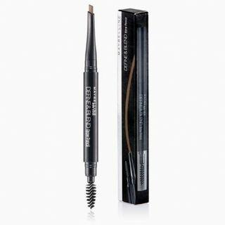 Maybelline Define and Blend Brow Pencil #mauthr