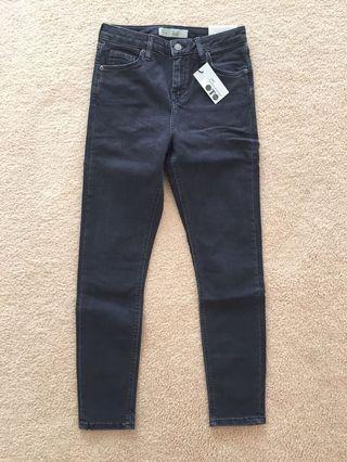 BNWT Topshop Jamie Jeans