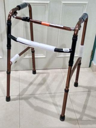 Foldable Walk Frame