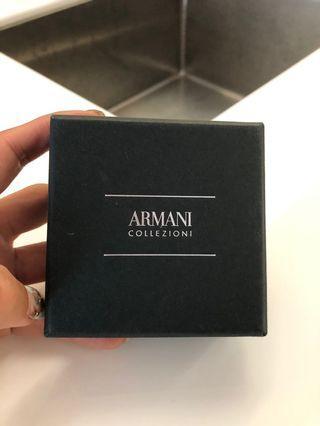 🚚 Armani袖扣