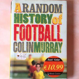 A Random History of Football (by Colin Murray)