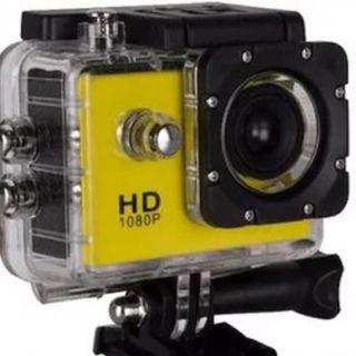 Sjcam SJ4000 Action Camera (With waterproof housing, 1 spare battery)