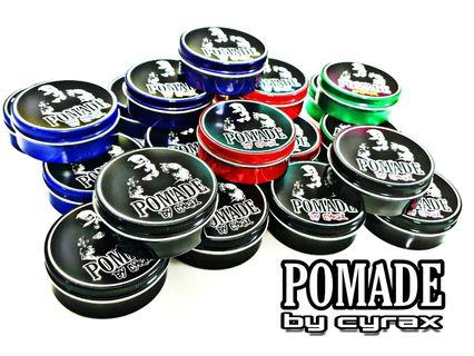 Pomade by Cyrax