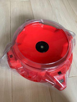 爆旋陀螺 beyblade b96 陀螺盤 對戰盤 電盤 tomy