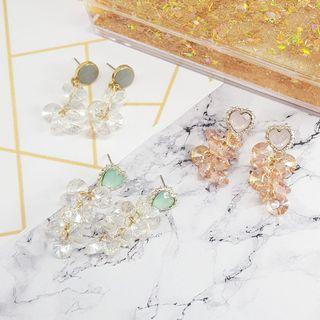 🚚 New Arrival high quality korean earrings fashion