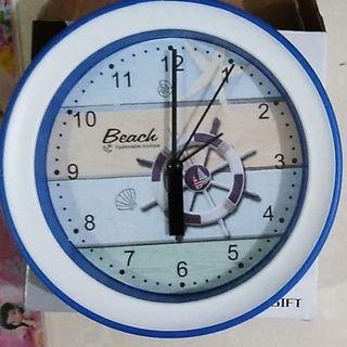 Jam Clock - Vogue Gift