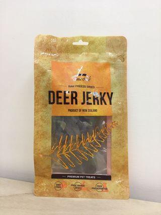Dear Deer Jerky鹿肉乾(貓狗零食)