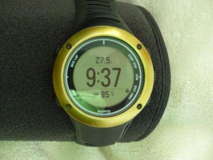 🚚 Suunto Ambit 2S With Heart Rate Belt