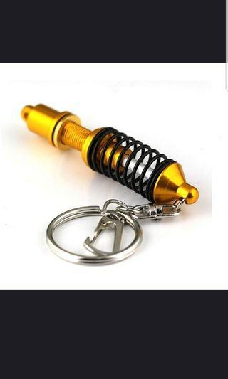 JDM Keychain