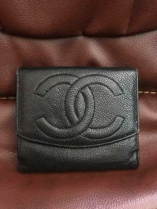 ba5f05ee380c authentic chanel wallet | Luxury | Carousell Philippines