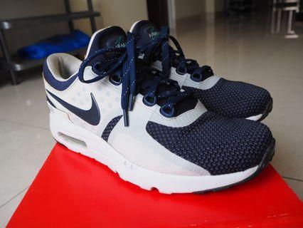 Nike Air Max Zero - Blue & White (Original)