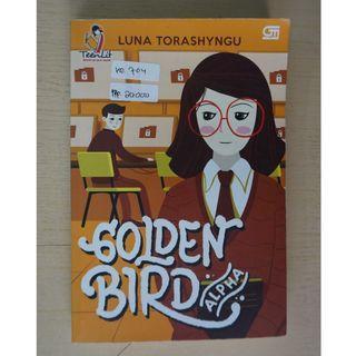 Teenlit: Golden Bird Alpha