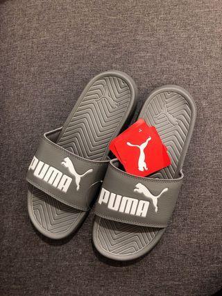 puma 正版拖鞋 UK5