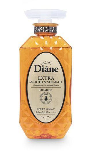 🚚 Diane Extra Moist Shampoo