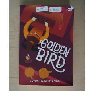 Teenlit: Golden Bird