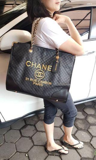 Chanel rue cambon quilted best seller authentic vip gift