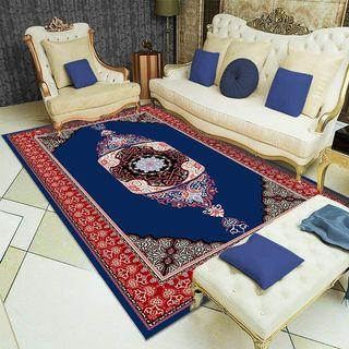 Vintage style carpet, multiple sizes avail (preorder)