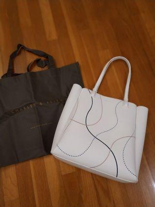 New Charles and Keith handbag