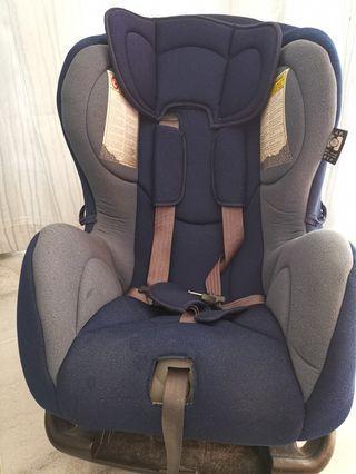 [Used] Inglesina Marco Polo Car Seat