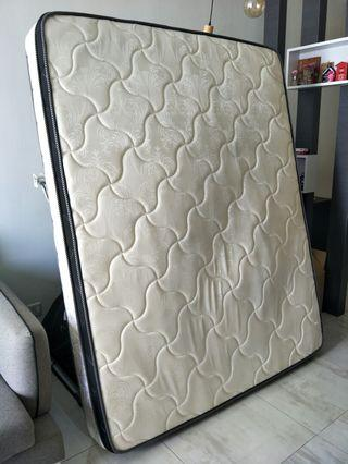 Hari Raya Sales!!! Queen Size Mattress
