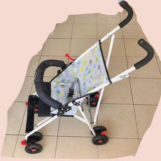 Baby stroller (6 months  - 2 years old)