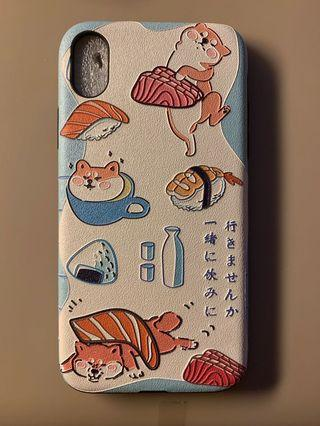 New Japanese IPhone XS Max Case